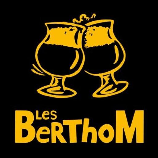 Les Berthom bière 🍺