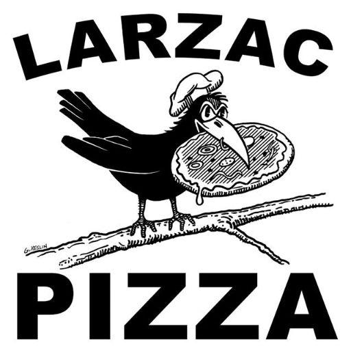 Larzac pizza