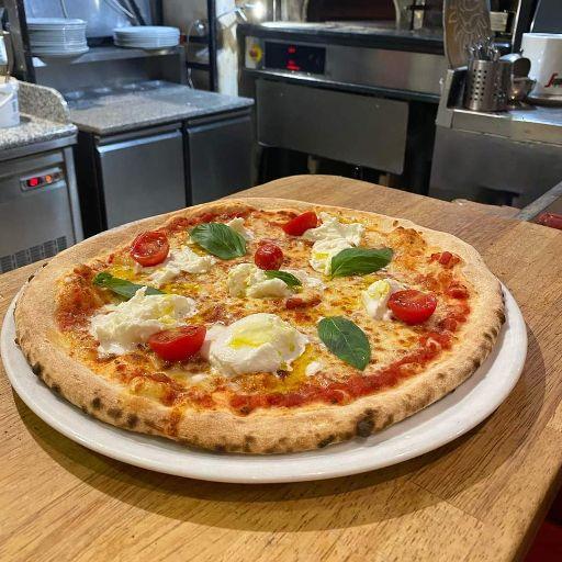 Pizza Sicilia 🍕🍝