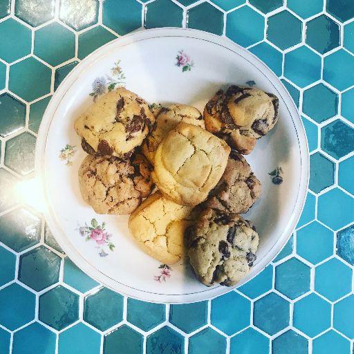 Mon shop a cookies [commerçant] 🍪😋