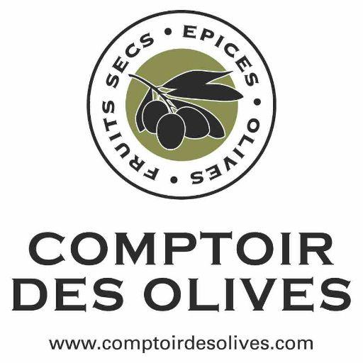Le comptoir des olives 🛒